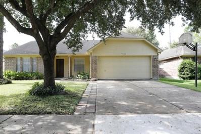 7806 San Lucas Drive, Houston, TX 77083 - MLS#: 5842581