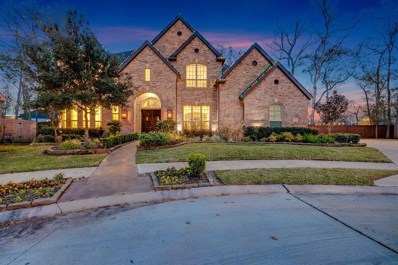 3 Lake Garda Drive, Missouri City, TX 77459 - MLS#: 58427402