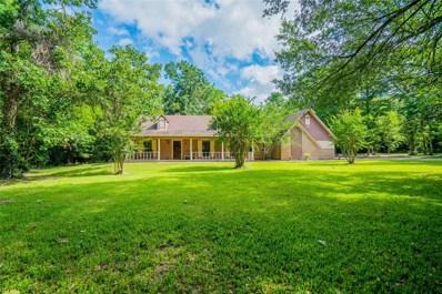 98 Briar Meadow, Huntsville, TX 77320 - #: 58470125