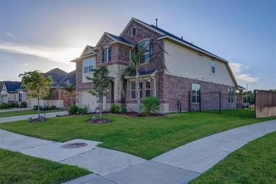 3902 Catania Bay Court, Missouri City, TX 77459 - MLS#: 5847898