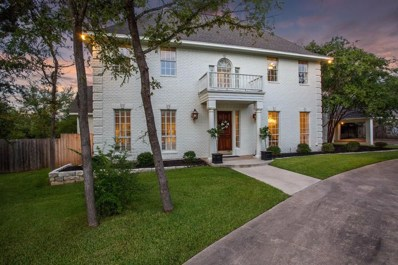 1000 Sonoma, College Station, TX 77845 - MLS#: 58532142