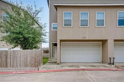 304 Felt Circle, Houston, TX 77011 - MLS#: 58534932