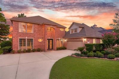 926 Bentwater Drive, Montgomery, TX 77356 - #: 58607821