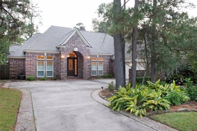 139 Rush Haven Drive, The Woodlands, TX 77381 - MLS#: 58615999