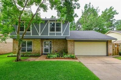 3206 Golden Leaf Drive, Kingwood, TX 77339 - MLS#: 5864085
