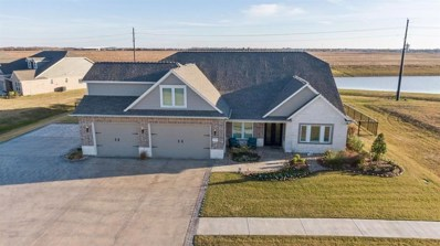 14214 Meadowlands Drive, Mont Belvieu, TX 77523 - MLS#: 58643043