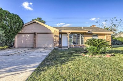 9227 Kirkmont Drive, Houston, TX 77089 - MLS#: 58644316