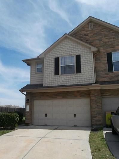 11524 Jacinth, Houston, TX 77066 - MLS#: 58647637