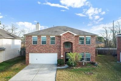 18002 Platinum Springs Drive, Tomball, TX 77375 - MLS#: 58649288