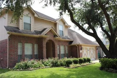 4927 Conward, Houston, TX 77066 - MLS#: 58665516