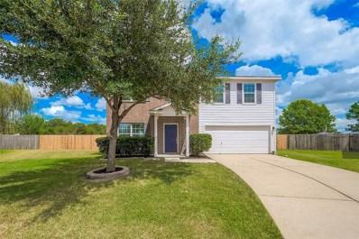3802 Cloudbluff, Richmond, TX 77469 - #: 58666378