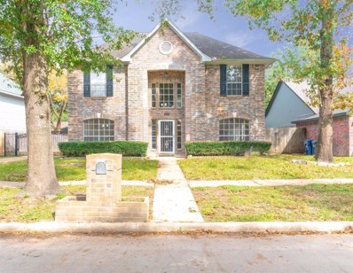 5126 Prairie Creek Drive, Houston, TX 77084 - MLS#: 58675878