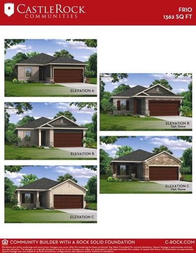 5302 Rivers Edge Dr, Rosenberg, TX 77469 - MLS#: 58700924