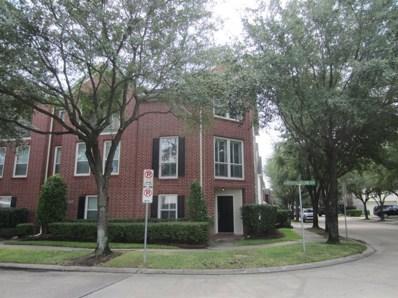 3031 N Heights Hollow, Houston, TX 77007 - MLS#: 58712525