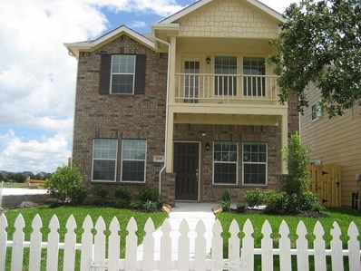 7346 Autumn Sun, Houston, TX 77083 - MLS#: 58716579