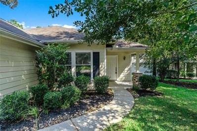 142 N Vesper Bend, The Woodlands, TX 77382 - MLS#: 58722659