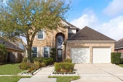 2106 Breezeway Lane, Pearland, TX 77584 - MLS#: 58791499