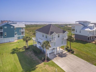 14470 Spyglass Circle, Galveston, TX 77554 - #: 58812008