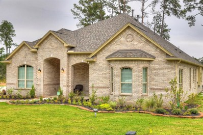 17590 Country Meadow, Magnolia, TX 77355 - MLS#: 5881824