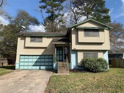 3539 Dryburgh Court, Huffman, TX 77336 - MLS#: 58827689