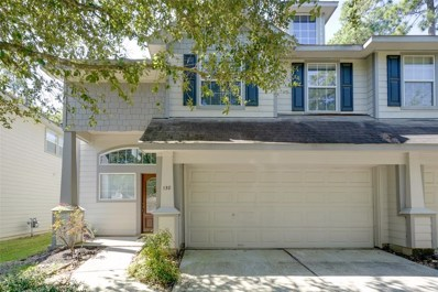 138 W Burberry Circle, The Woodlands, TX 77384 - MLS#: 58830187