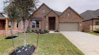4911 Gingerwood Trace, Rosharon, TX 77583 - MLS#: 58830324