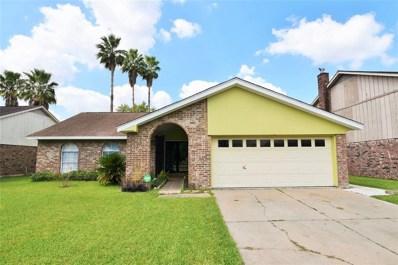 3814 Green Crest, Houston, TX 77082 - MLS#: 58834394