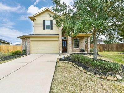 16702 Savannah Park Drive, Cypress, TX 77429 - MLS#: 58844668