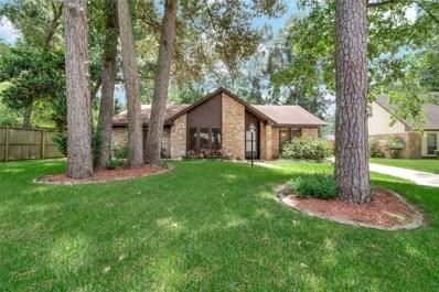2218 Silver Falls, Kingwood, TX 77339 - MLS#: 58859839