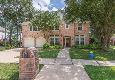 11531 Lakewood Place, Houston, TX 77070 - MLS#: 58904993