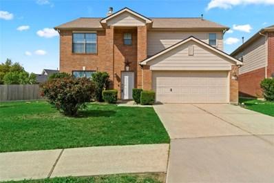 6110 Harvest Terrace Court, Spring, TX 77379 - #: 5891665