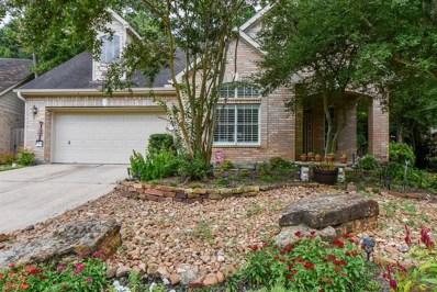127 Victoria Glen Drive, The Woodlands, TX 77384 - MLS#: 58931879