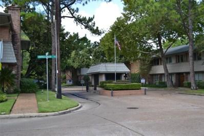 6685 Bayou Glen UNIT 6685, Houston, TX 77057 - #: 58967564