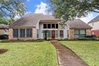 1054 Trapper Hill Drive, Houston, TX 77077 - MLS#: 5899268