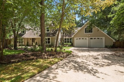 30 Willowherb Court, The Woodlands, TX 77380 - #: 58995844
