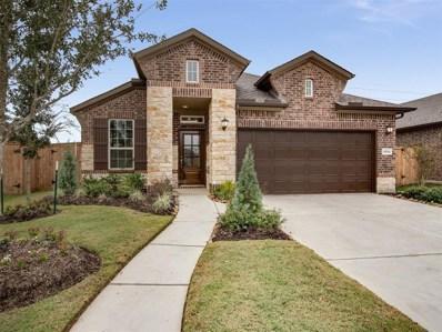 6814 Barrington Creek, Katy, TX 77943 - #: 59006254