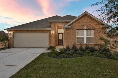 25346 Western Sage Lane, Richmond, TX 77406 - MLS#: 59007100