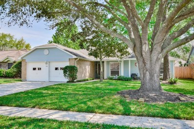 604 Spring Breeze Street, League City, TX 77573 - MLS#: 59022752