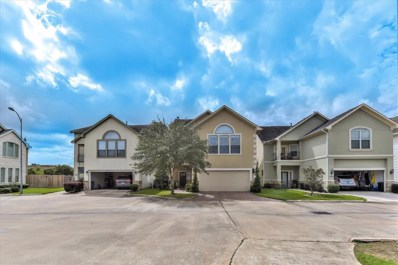 1491 Silverado, Houston, TX 77077 - MLS#: 59048432
