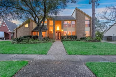 15714 Sylvan Lake Drive, Houston, TX 77062 - #: 59072921