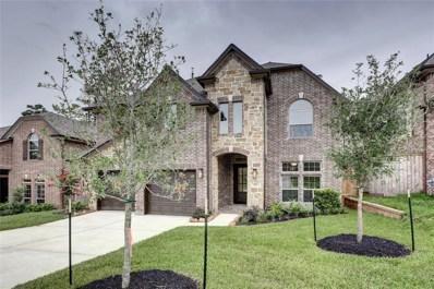 727 Red Elm Lane, Conroe, TX 77304 - MLS#: 59098153