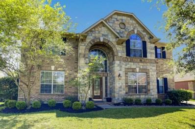13910 Autumn Grove Court, Rosharon, TX 77583 - #: 59111425