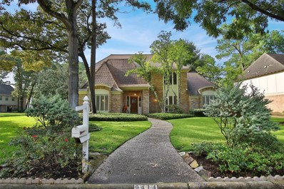 9414 Appin Falls Drive, Spring, TX 77379 - MLS#: 59113926