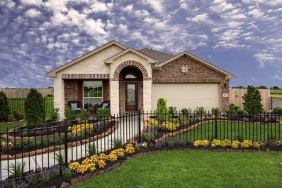 3810 E Briarlily Park Circle, Katy, TX 77493 - #: 59123408
