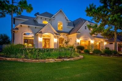 24814 Thorton Knolls Drive, Spring, TX 77389 - MLS#: 59139936