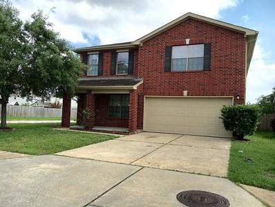 15403 Blue Creek Ranch, Houston, TX 77086 - MLS#: 59147540