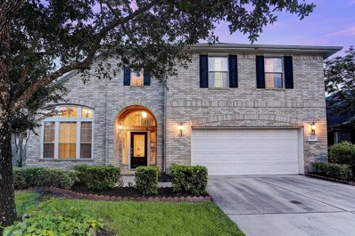 21631 Grand Hollow Lane, Katy, TX 77450 - MLS#: 59157077