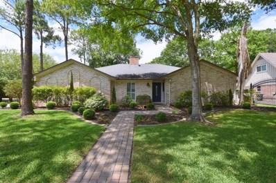 12462 Shepherds Ridge, Houston, TX 77077 - MLS#: 59252707