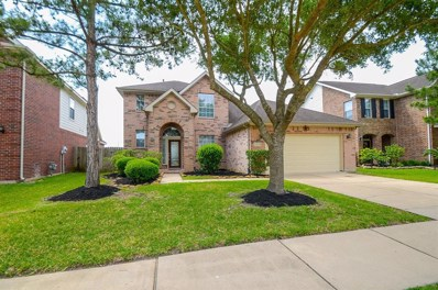 24255 Yelverton Glen, Katy, TX 77493 - MLS#: 59279721