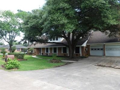 802 Iowa Street, South Houston, TX 77587 - MLS#: 59291491